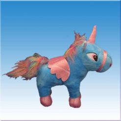 عروسک مدل اسب شاخدار