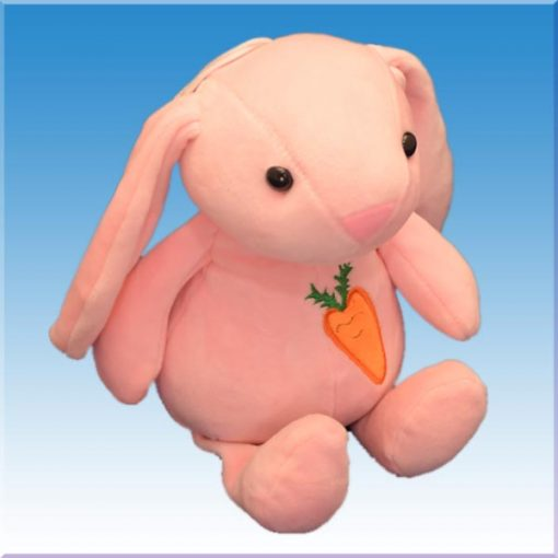 عروسک خرگوش جیلی کت