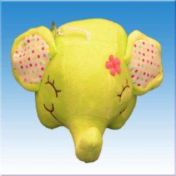 عروسک فیل خوابالو