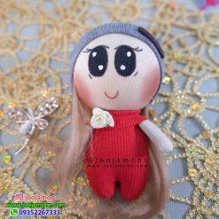 عروسک دختر روسی آویز