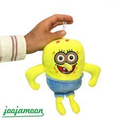 عروسک باب اسفنجی مینی