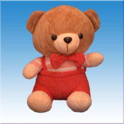 خرس شلوار مخملی