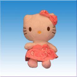 عروسک گربه کیتی