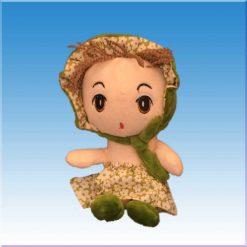 عروسک کودک ممول