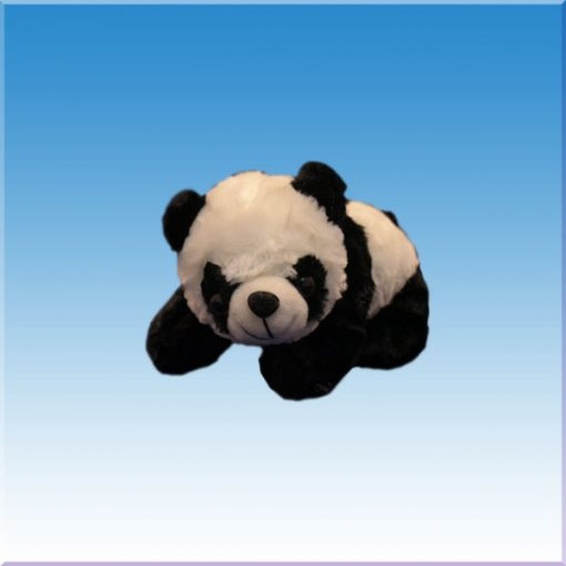 عروسک خرس پاندا