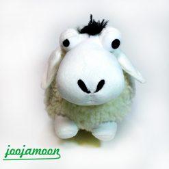 عروسک گوسفند چشم درشت