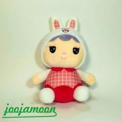 عروسک دختر کلاه خرگوشی