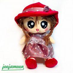 عروسک دختر چشم درشت