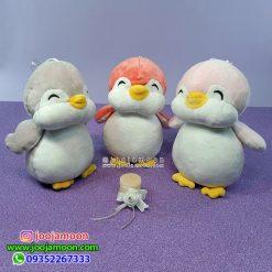 عروسک پنگوئن تپل