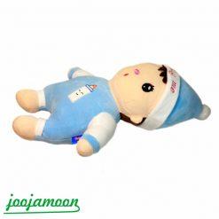 عروسک نوزاد کلاه دار