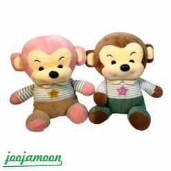 عروسک بچه میمون
