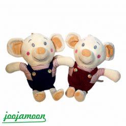 عروسک موش ساسبند پوش
