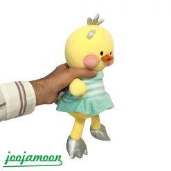 عروسک اردک کوچولو