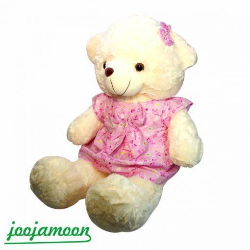 عروسک خرس دختر بزرگ