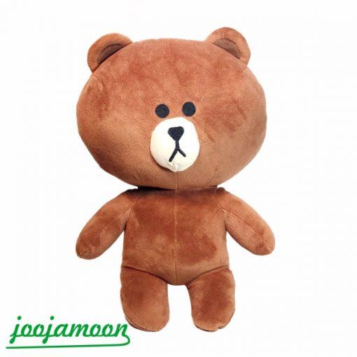 عروسک خرس لاین