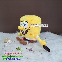 عروسک باب اسفنجی