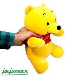 عروسک خرس پو