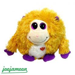 عروسک میمون توپی