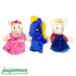عروسک نمایشی