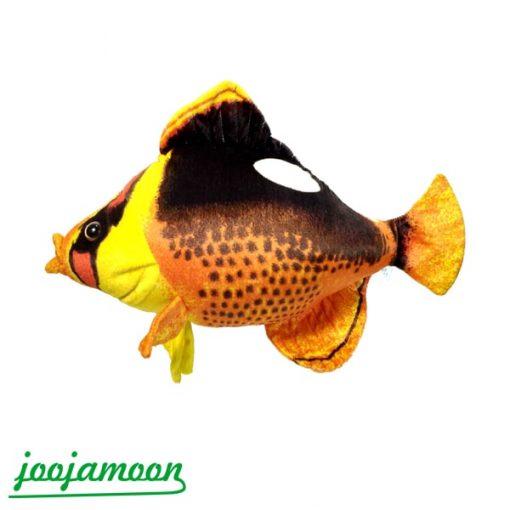 عروسک ماهی بالدار