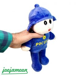 عروسک کودک پوکویو