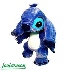 عروسک استیج آبی