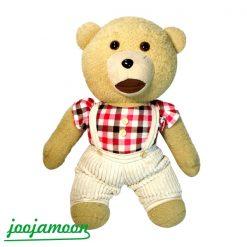 عروسک خرس تدی