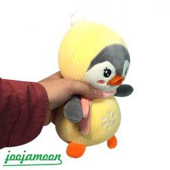 عروسک جوجه پنگوئن