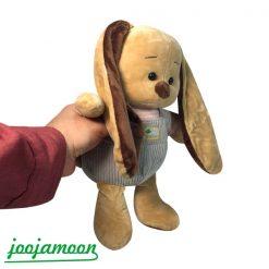 عروسک خرگوش دختر و پسر