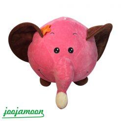 عروسک فیل توپی
