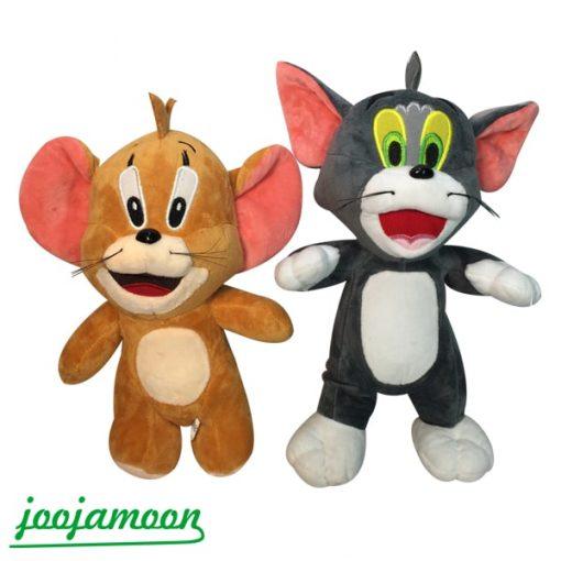 عروسک تام و جری
