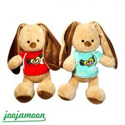 عروسک خرگوش لباس دار