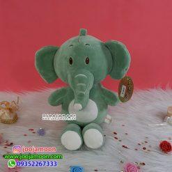 عروسک فیل مهربون کوچک