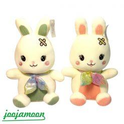 عروسک خرگوش بازیگوش