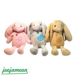 عروسک خرگوش جیلی کت با قلب