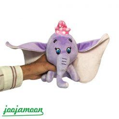 عروسک دامبو کوچک