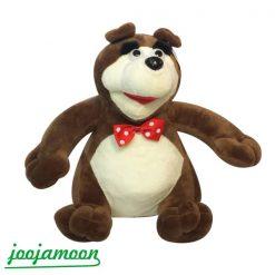عروسک خرس ماشا کوچک