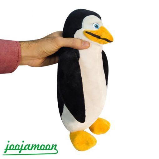 عروسک پنگوئن ماداگاسکار