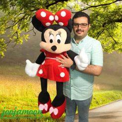 عروسک مینی موس ایرانی