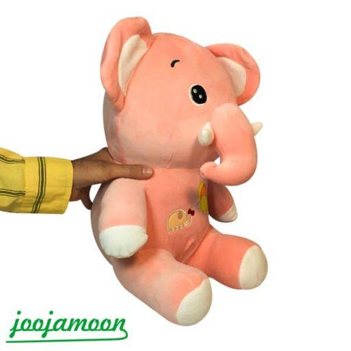 عروسک فیل عاج کوتاه