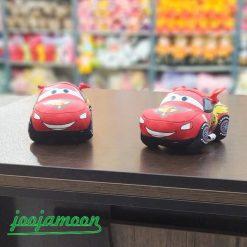 عروسک اتوموبیل مک کویین