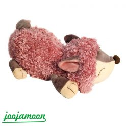 عروسک موش کور پشمالو