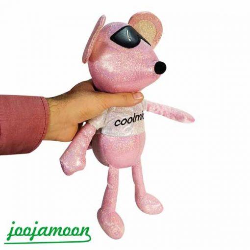 عروسک کول مایس