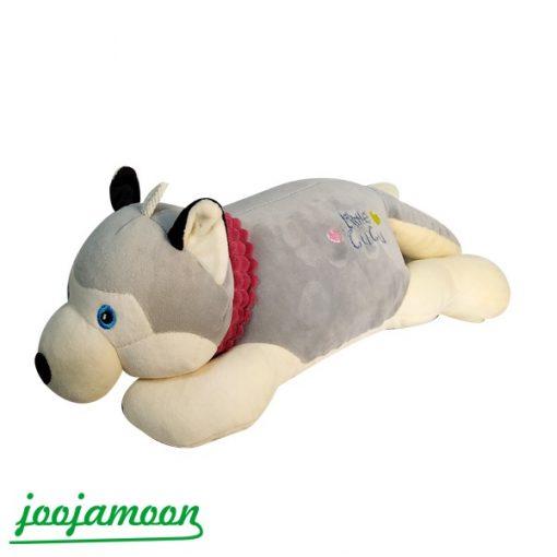 عروسک سگ خوابیده Little Cu Cu
