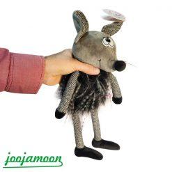 عروسک موش مظلوم