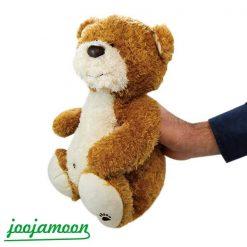 عروسک خرس قهوه ای Ming Ren