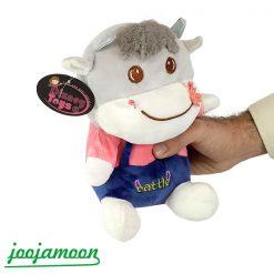 عروسک گاو دختر و پسر cattle