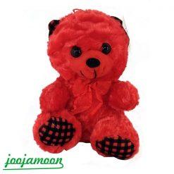 عروسک خرس ولنتاین مینی