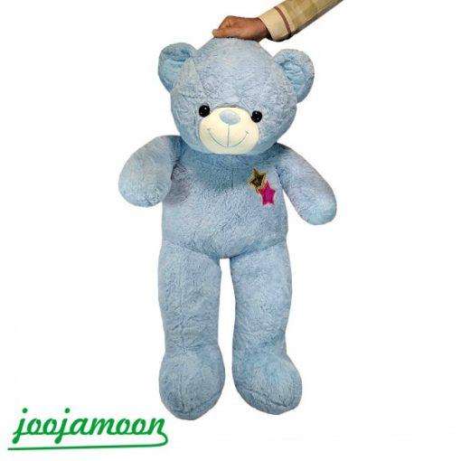 عروسک خرس ستاره دار