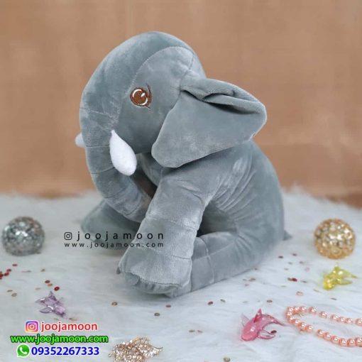 عروسک فیل بالشتی 30 سانت